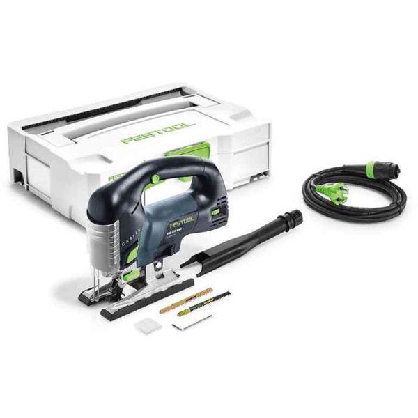 Festool PSB 420 EBQ-Plus Pistosaha systainerissa