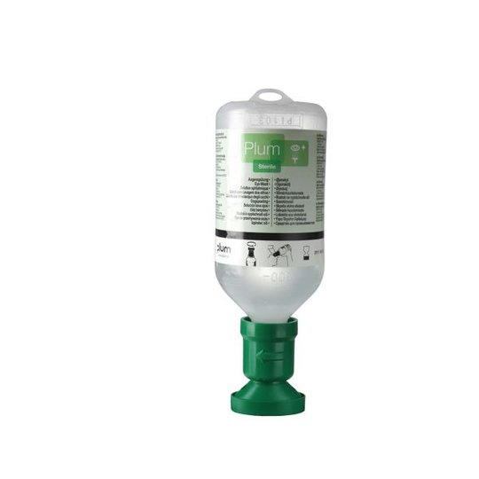 Plum 4691 Silmähuuhde 200 ml