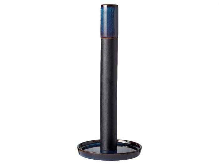 Bitz - Kitchen Roll Holder - Blue (12505)