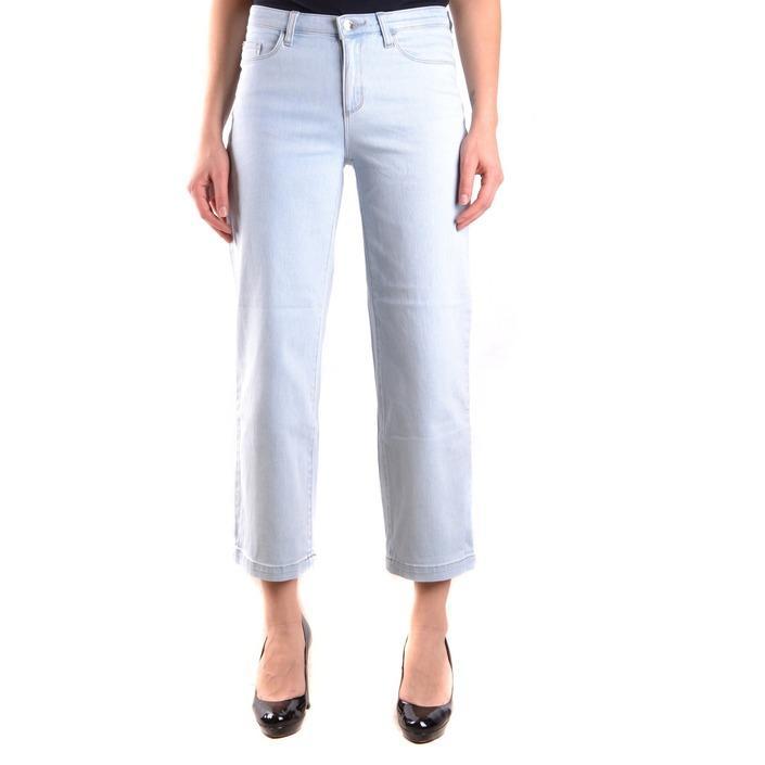 Armani Jeans Women's Jeans Light Blue 160820 - light blue 25