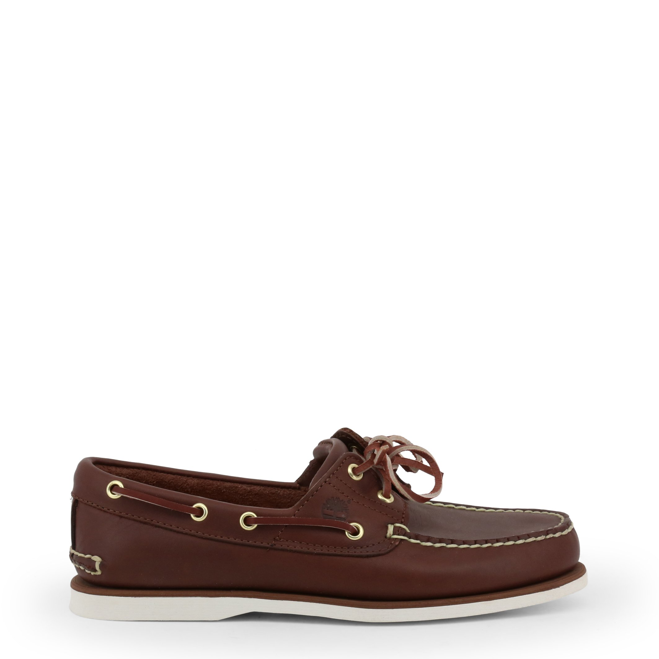 Timberland Men's Loafers Various Colours CLASSICBOAT - brown EU 41