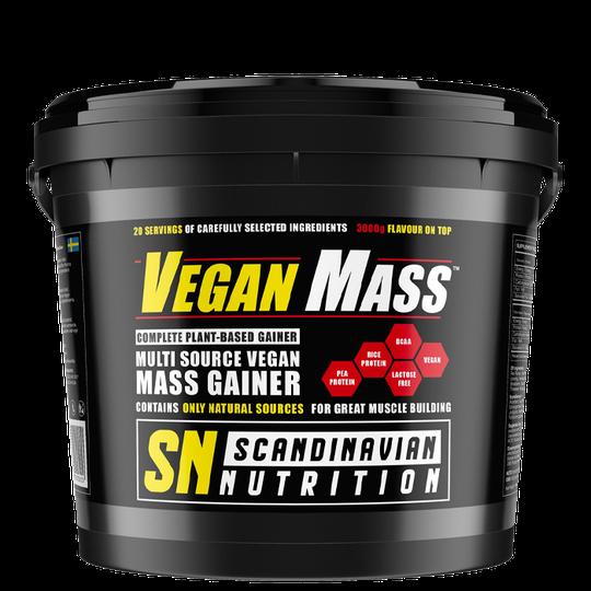 Veganmass, 3000 g
