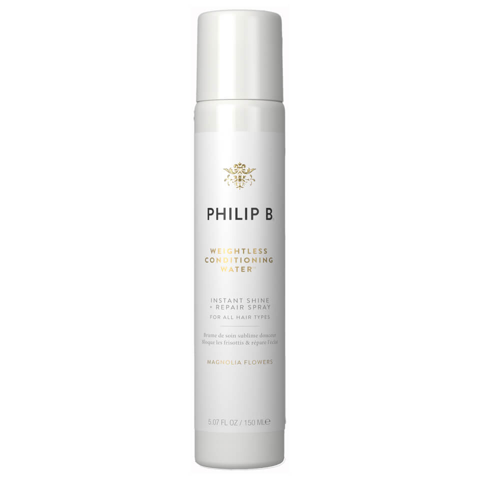 Philip B - Weightless Conditioning Water 150 ml