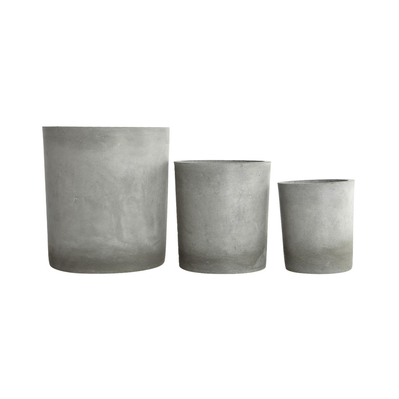 Krukor betong PLANTER AVE, House Doctor