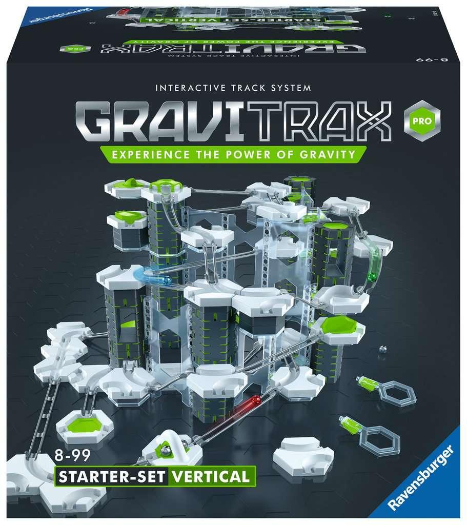 GraviTrax - PRO Starter Set Vertical (10926832)