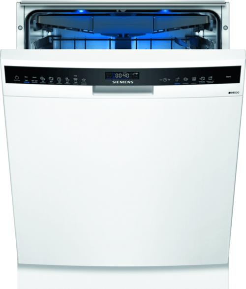 Siemens Sn45zw05cs Iq500 Underbygg. Diskmaskin - Vit