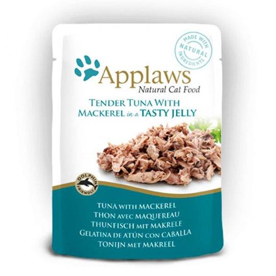Applaws Cat Tuna & Mackerel
