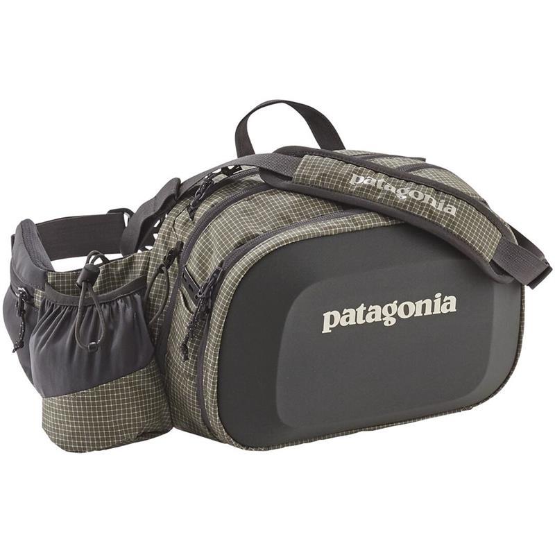 Patagonia Stealth Hip Pack Light Bog 6 L