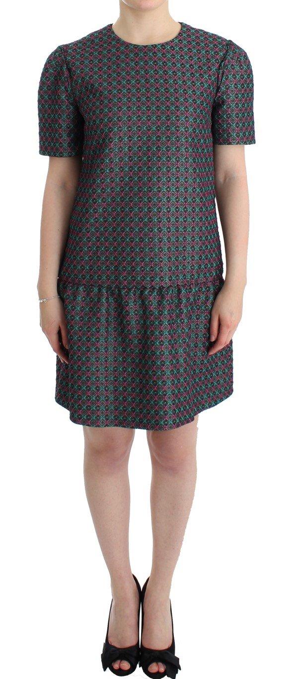 CO|TE Women's Audrey SS Dress Multicolor SIG12641 - IT40|S