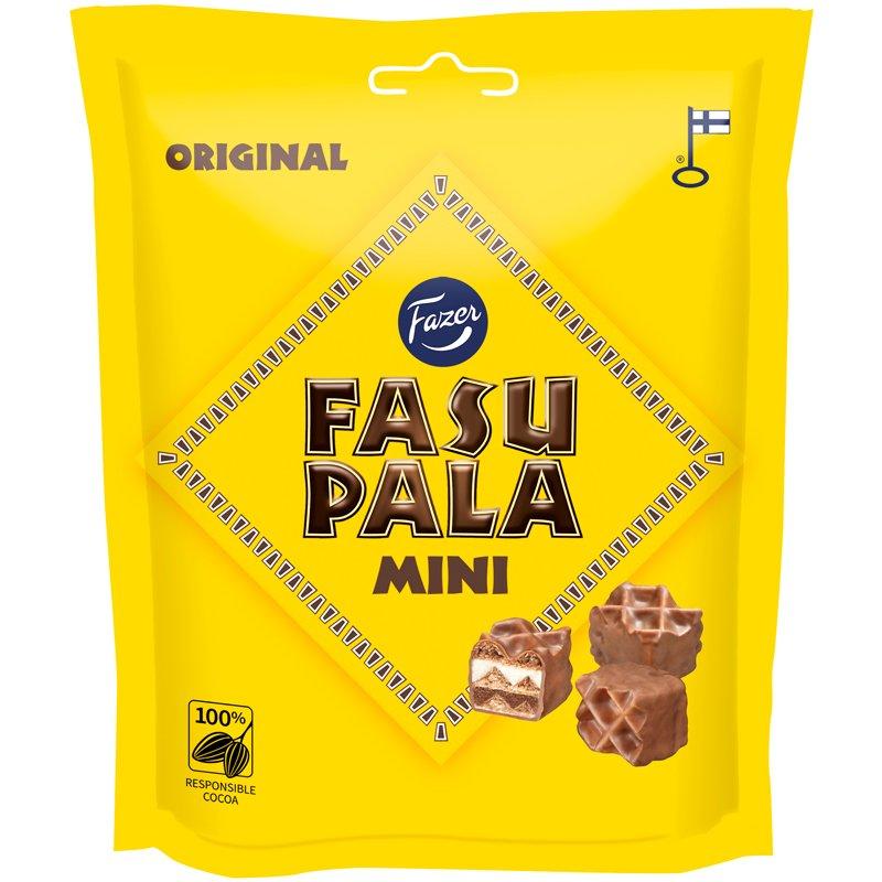 Fasupala Mini Original - 45% alennus