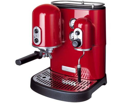 Kitchenaid Es2102eer Espressomaskin - Röd