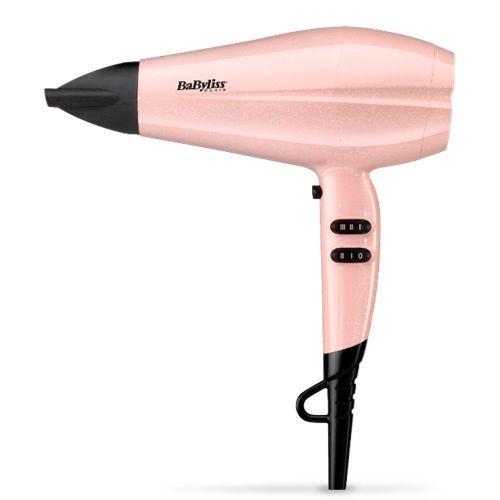 Babyliss - Rose Blush 2200w Hair Dryer