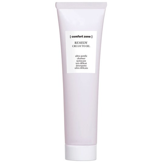 Remedy Cream to oil cleanser, 150 ml Comfort Zone Kasvojen puhdistus