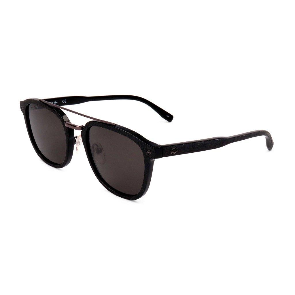 Lacoste Men's Sunglasses Various Colours L885SPCP - black NOSIZE