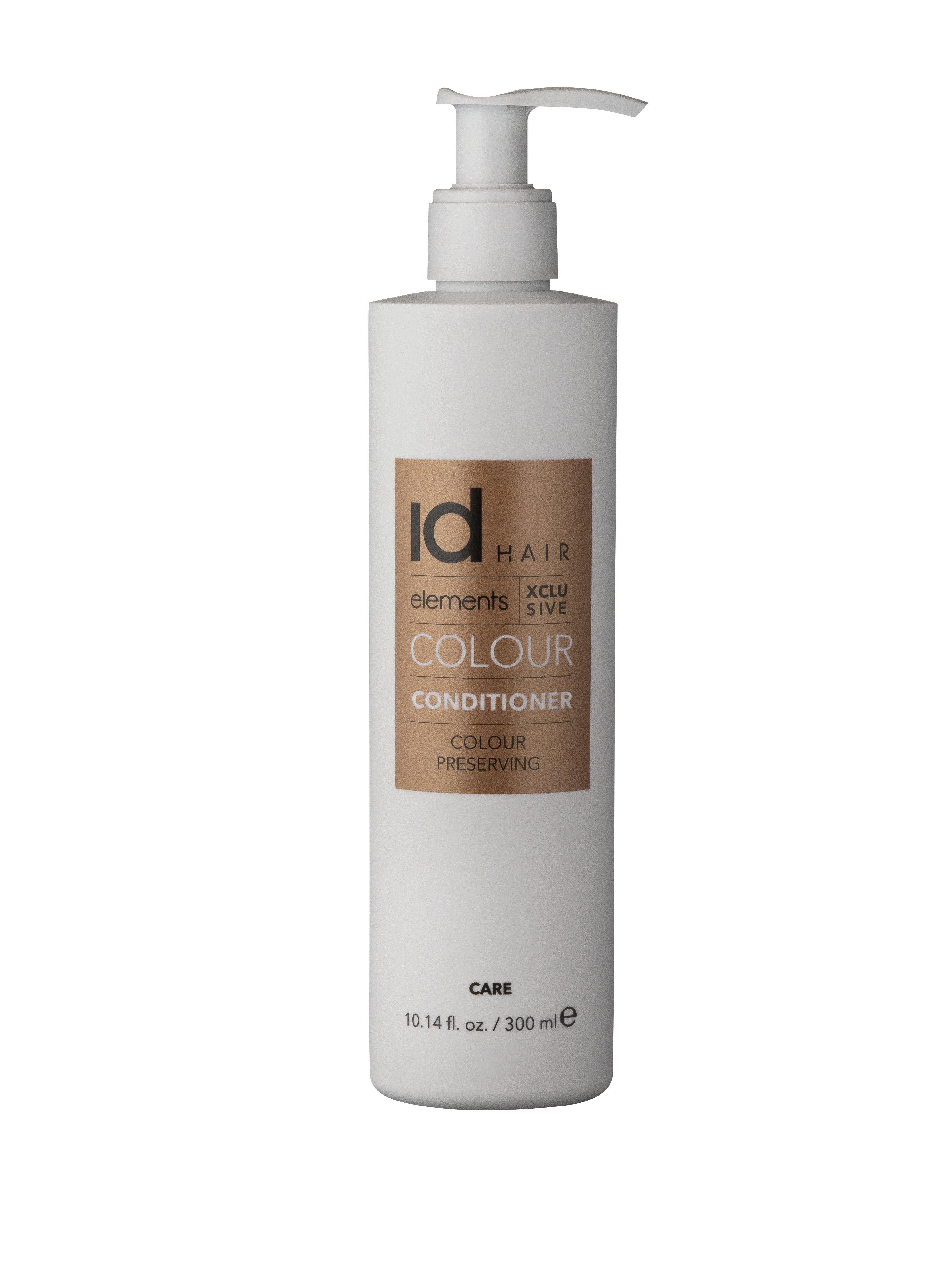 IdHAIR - Elements Xclusive Colour Conditioner 300 ml