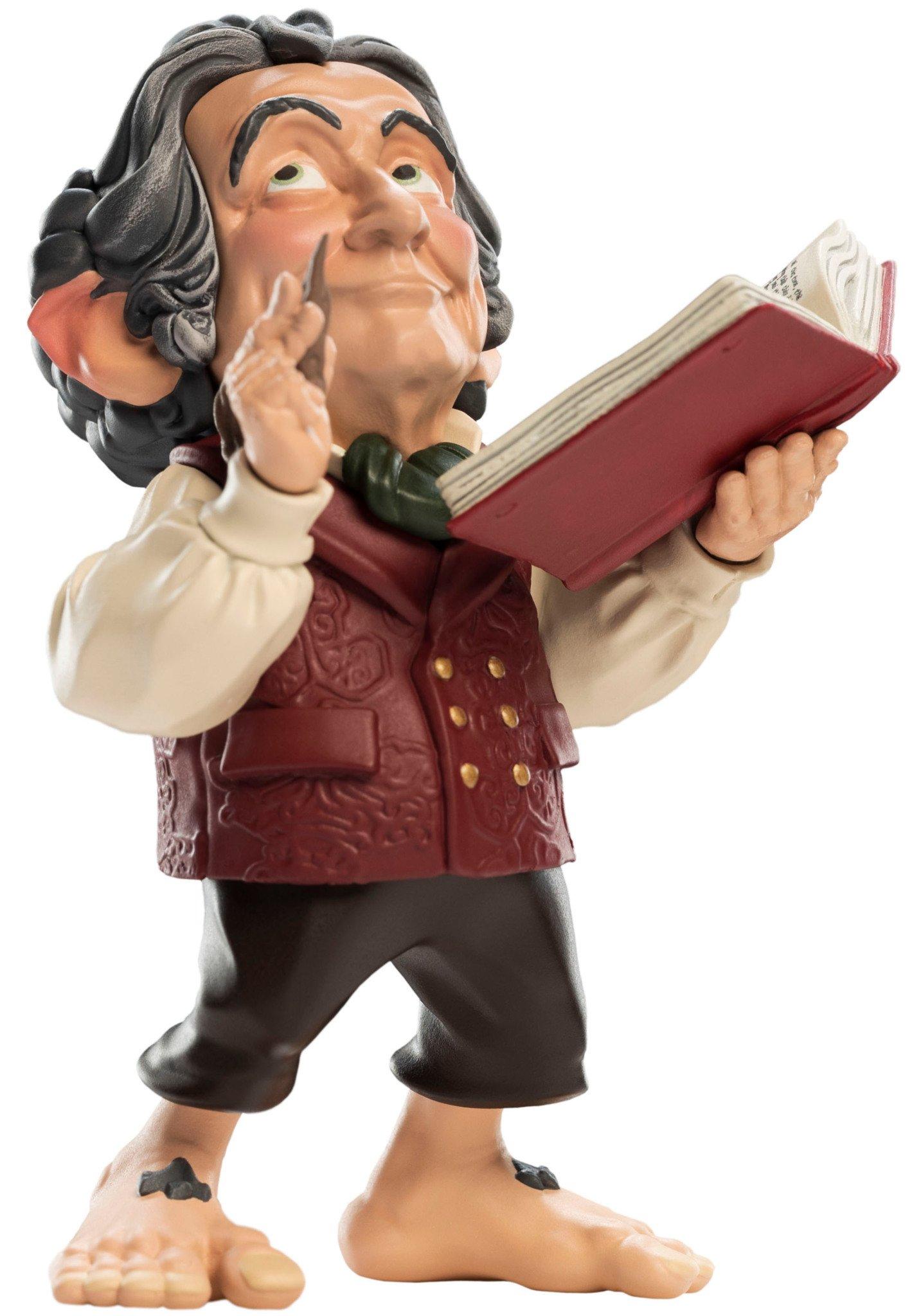 Lord of the Rings Mini Epics - Bilbo Baggins