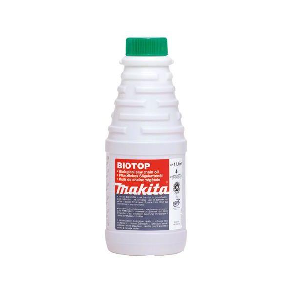 Makita 980008610 Ketjuöljy Biotop 1 litra