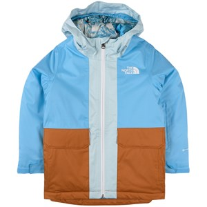 The North Face Freedom Skidjacka Blå 10/12 years