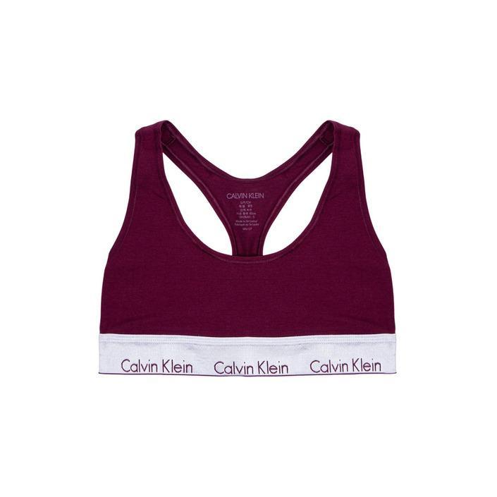 Calvin Klein Underwear Women's Underwear Various Colours 185003 - bordeaux S