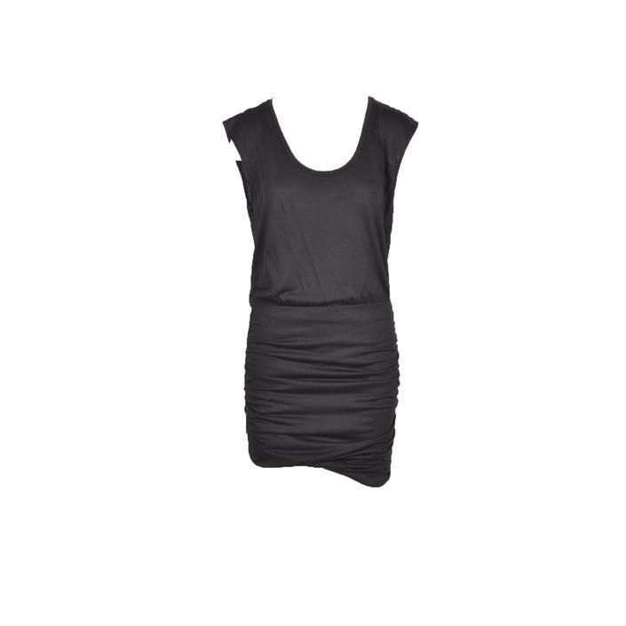 Pinko Women's Dress Black 265413 - black S