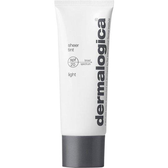 Sheer Tint Dark SPF20, 40 ml Dermalogica Meikkivoide