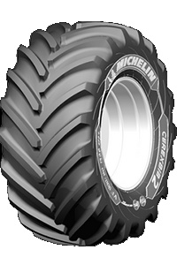 Michelin CereXbib 2 ( 620/70 R26 173A8 TL Tragfähigkeit * )