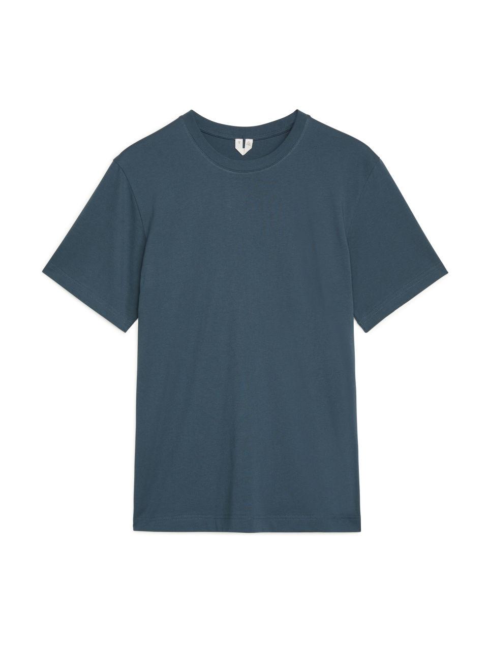 Midweight T-Shirt - Green