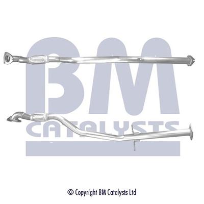 Pakoputki BM CATALYSTS BM50495