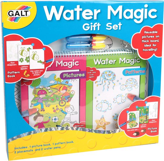 Galt Water Magic Gavepakke