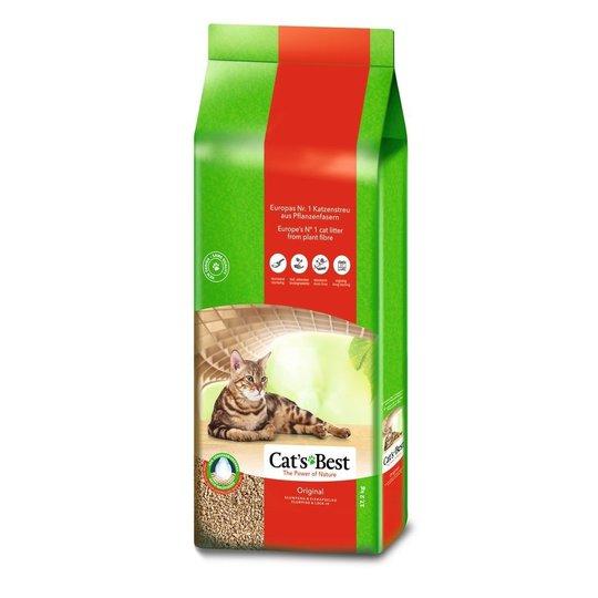 Cat's Best Original (40 l / 17,2 kg)