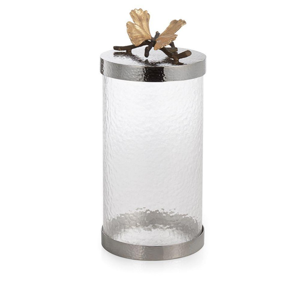 Michael Aram | Butterfly Ginkgo Canister Large