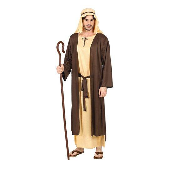 Joseph i Betlehem Maskeraddräkt - Small
