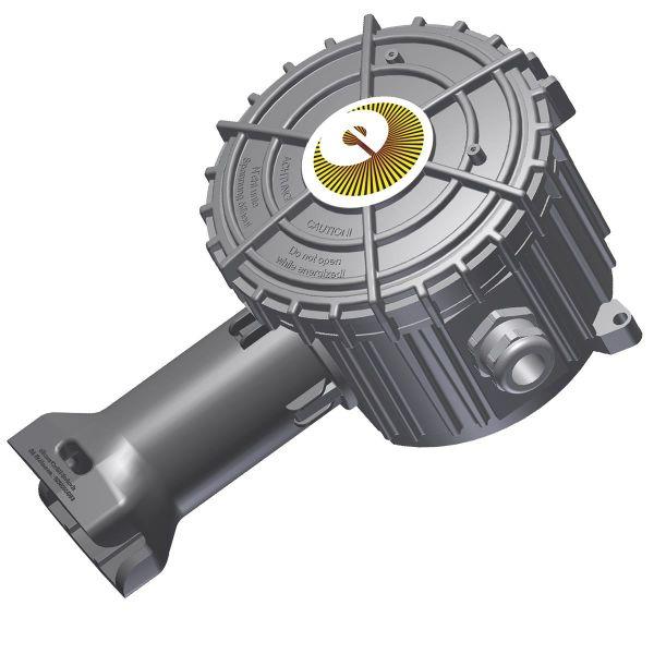 Ebeco 8935068 Kytkentärasia 125 x 150 mm, ELAK-RS-T
