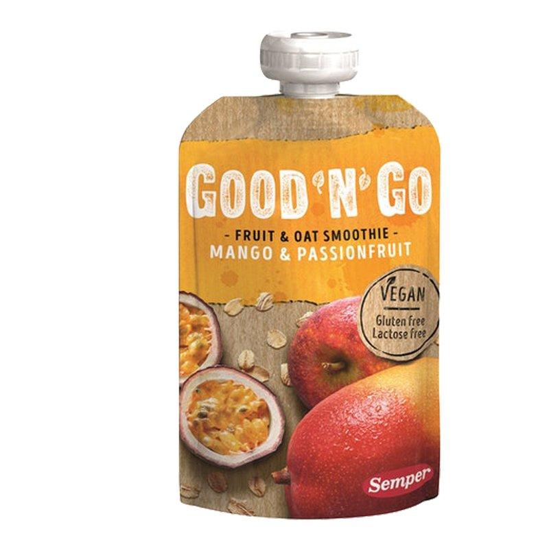 Smoothie Mango & Passionhedelmä - 24% alennus