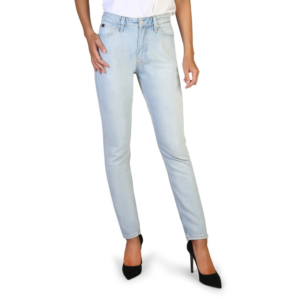 Calvin Klein Women's Jeans Blue 350243 - blue 24