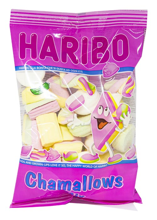 Haribo Chamallows Mix - 175g