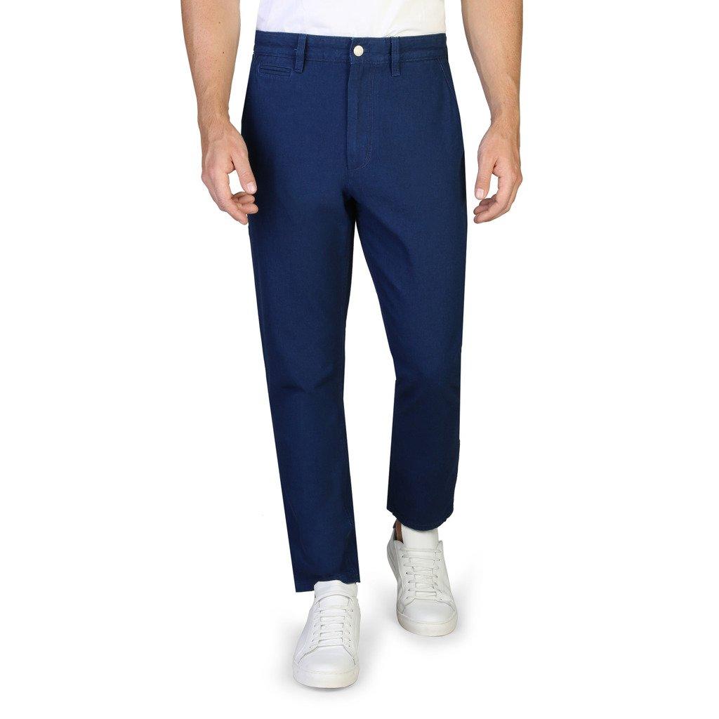 Calvin Klein Men's Trousers Blue 350135 - blue 30