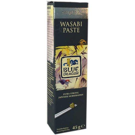 Wasabi Paste - 66% rabatt