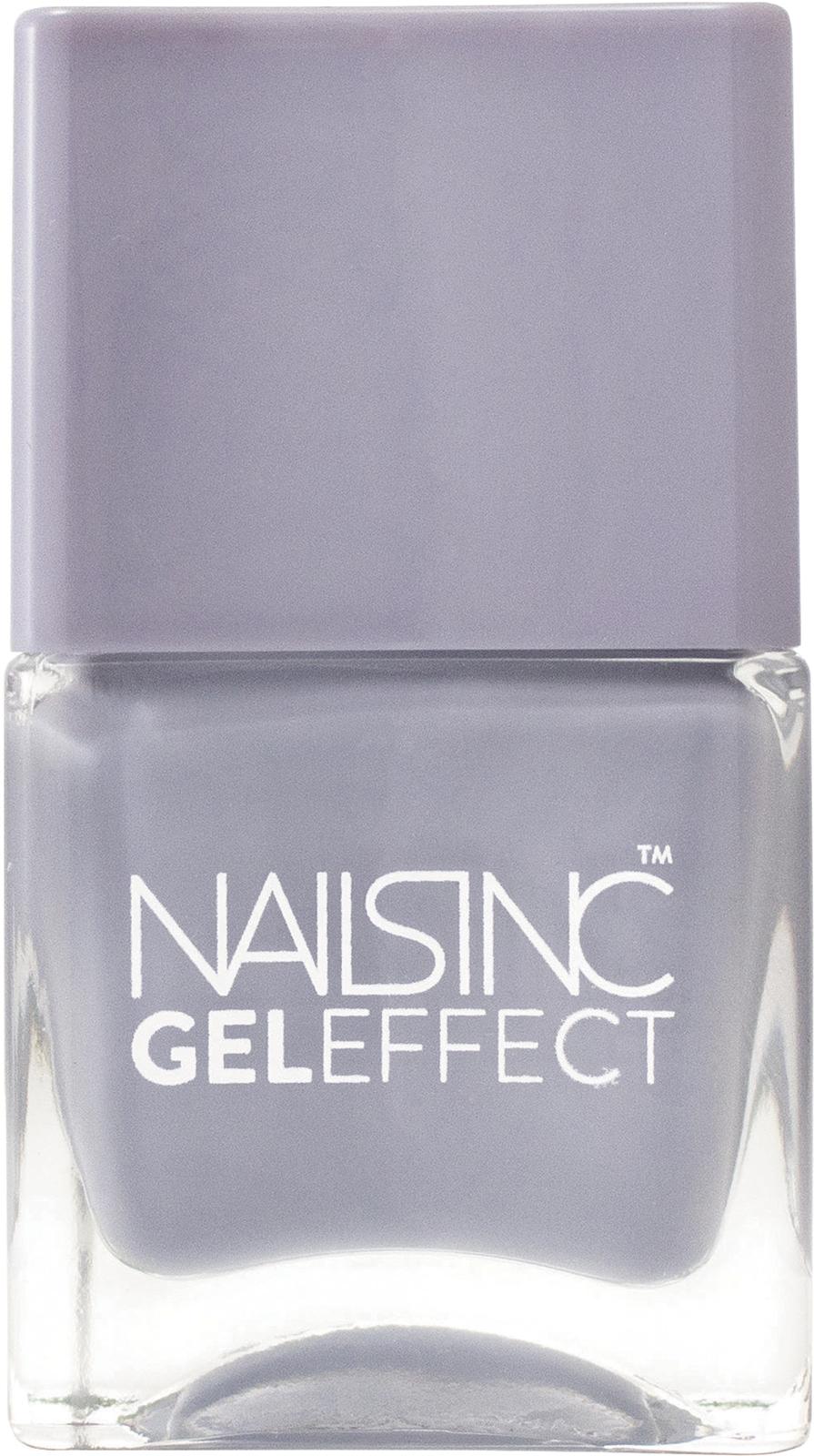 Nails Inc - Gel Effect Nail Lacquer 14 ml - Primrose Hill Lane