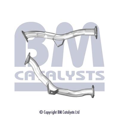 Pakoputki BM CATALYSTS BM50882