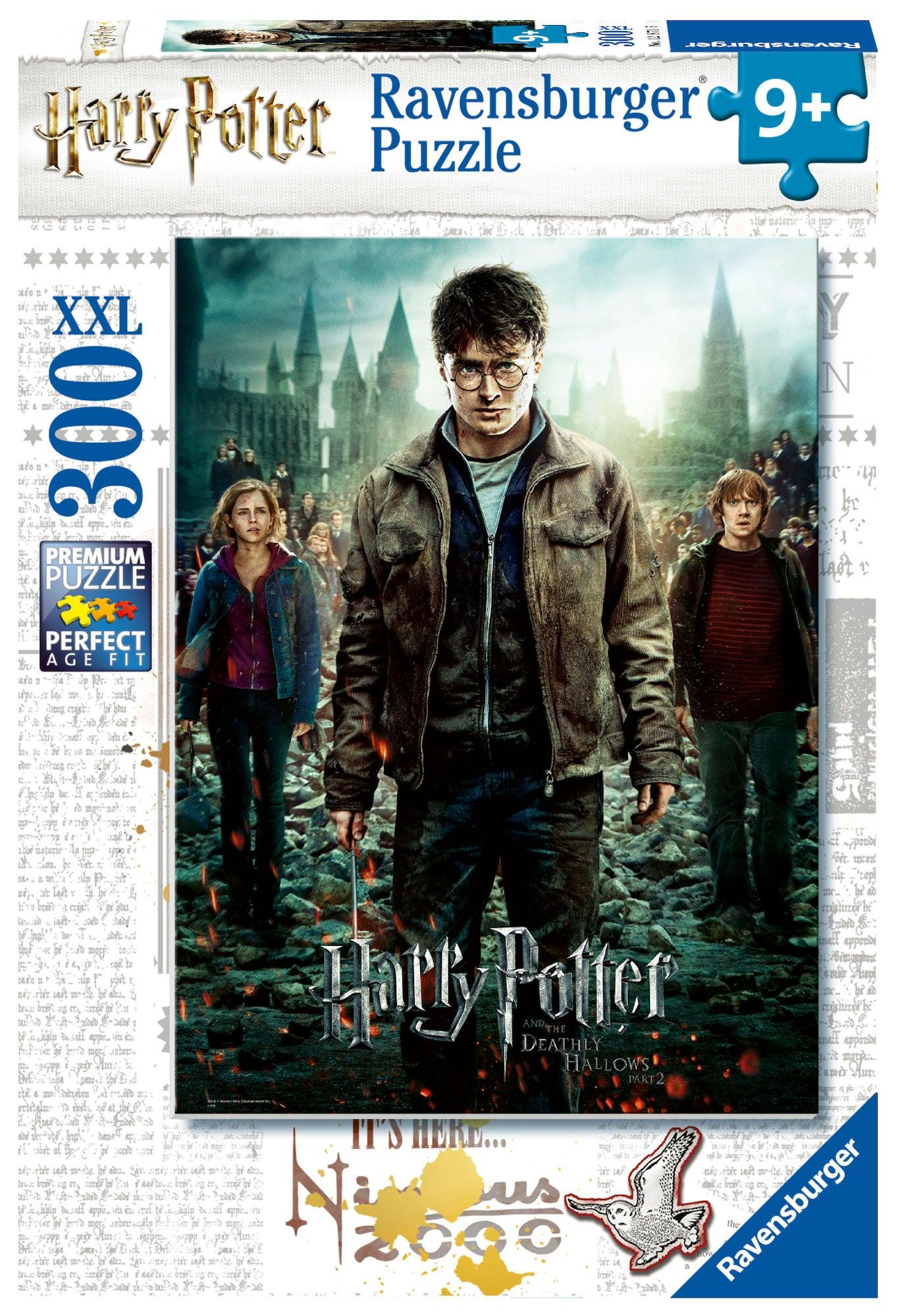 Ravensburger Pussel Harry Potter 300 Bitar