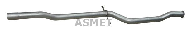 Korjausputki, katalysaattori ASMET 09.080