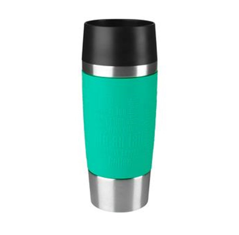 Tefal - Travel Thermo Mug - Mint Green (F2010210)