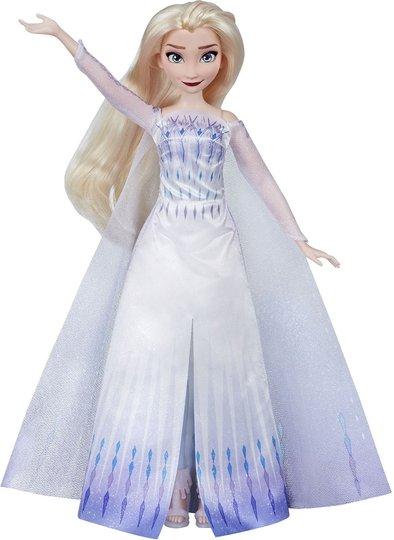 Disney Frozen 2 Musikaleventyr Elsa
