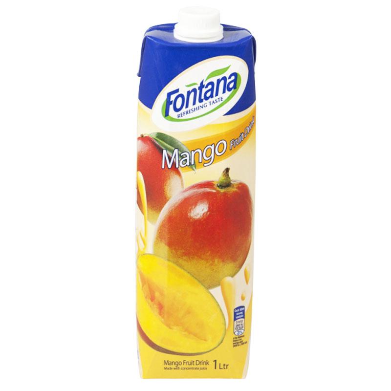 Fruktdryck Mango 1l - 44% rabatt