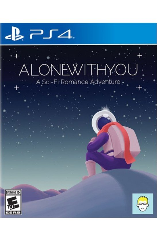 Alone With You (Import)