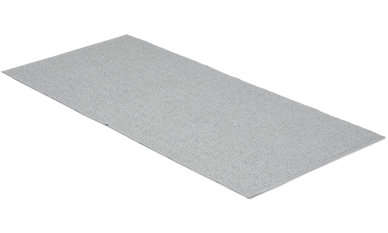 Tint grå - plastteppe