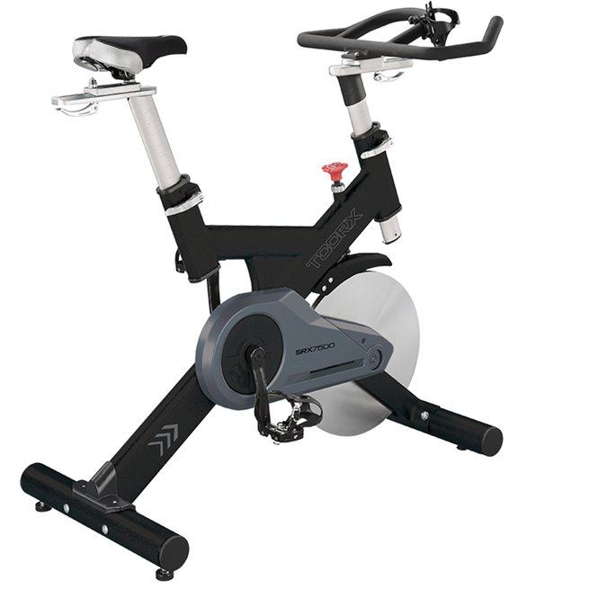 Toorx Indoor Cycle SRX 7500, Spinningcykel