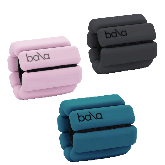 Bala Bangle Ankle & Wrist Weights