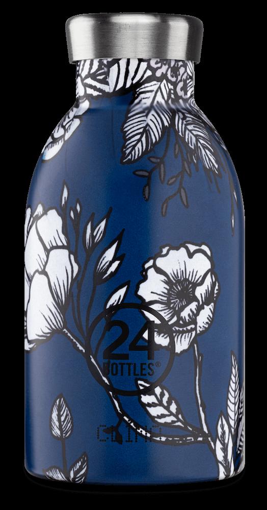 24 Bottles - Clima Bottle 0,33 L - Silent Purity (24B421)